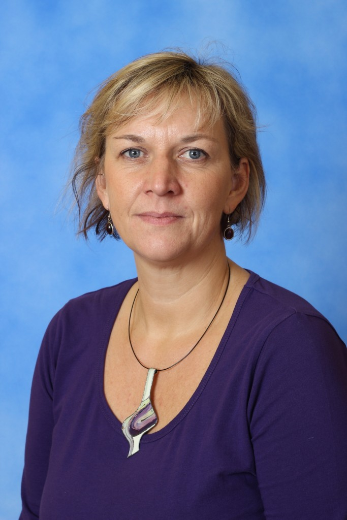 Mgr. Hana Prchlíková