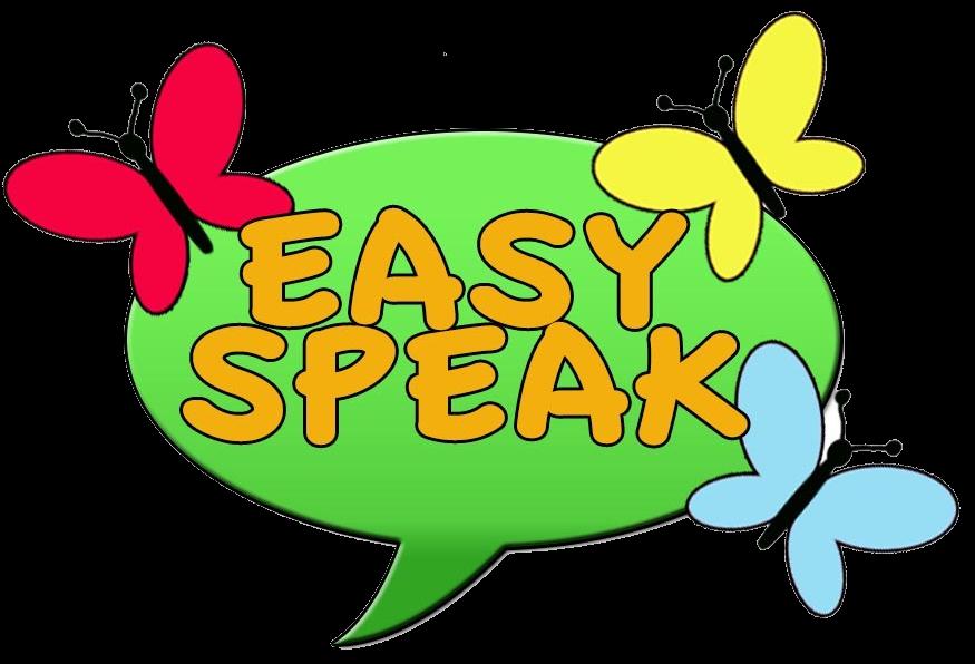 EasySpeak5 logo